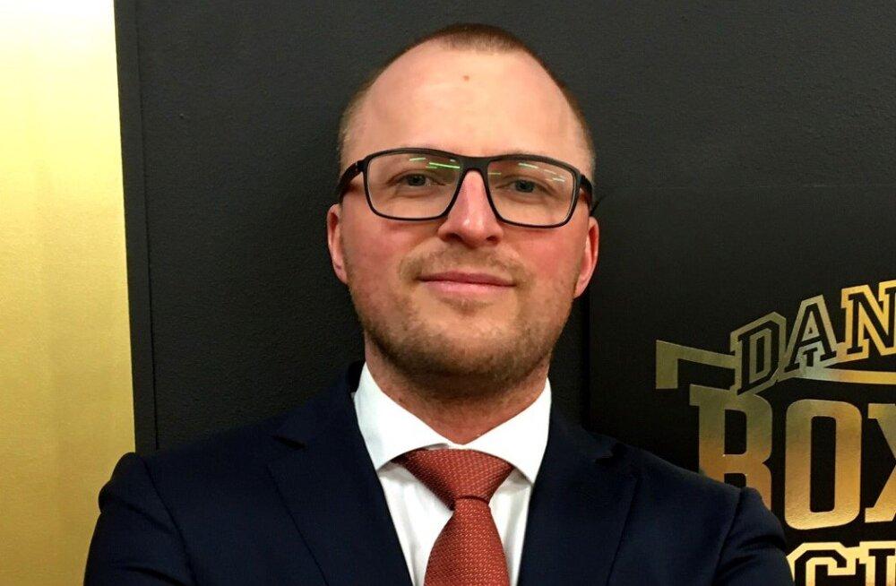 Soraineni advokaadibürooga liitub tuntud maksuadvokaat