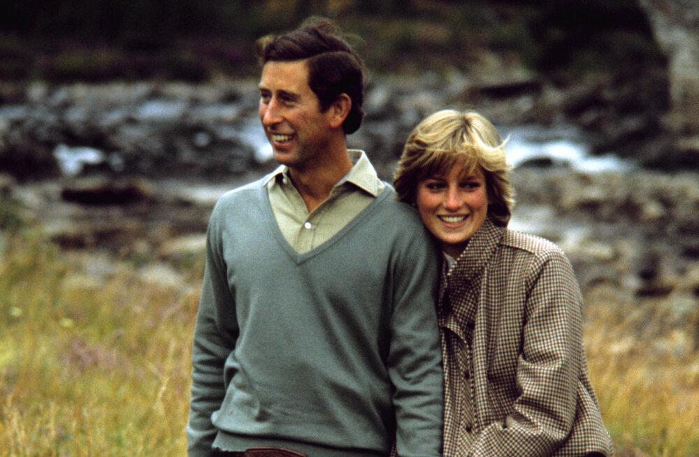 Halastamatu Diana jättis pool suguvõsa oma pulmast välja: avalikustati üks kriteerium, mille järgi ta otsustas!