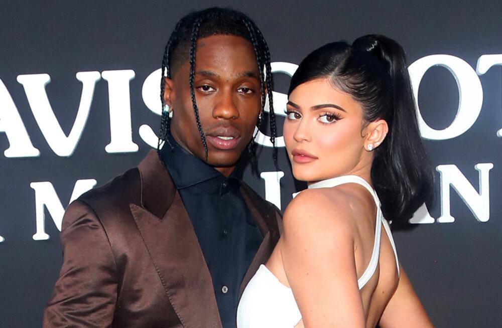 Noore miljardäri Kylie Jenneri ja kallima Travis Scotti suhe on karidel: neil on täiesti erinevad prioriteedid