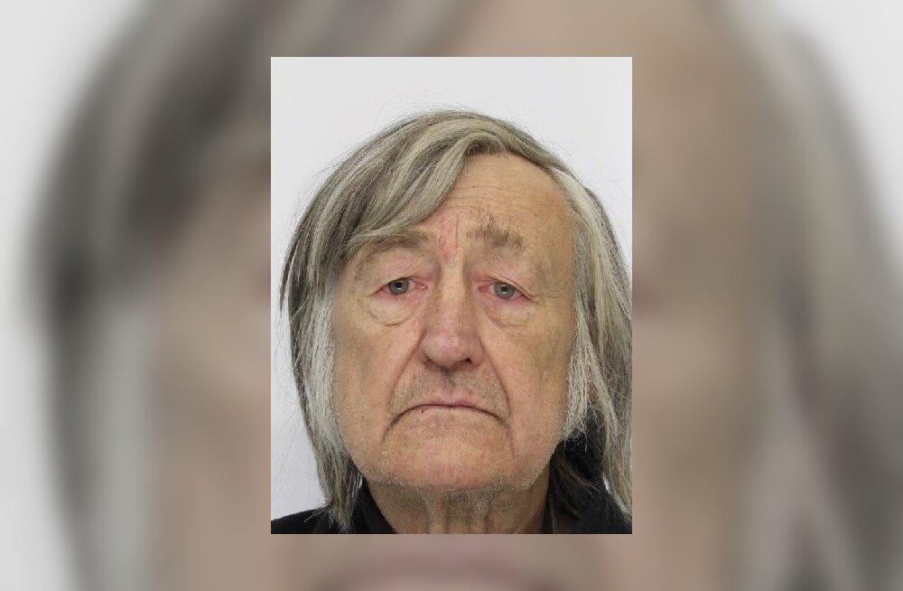 Politsei palub abi 72-aastase Endli otsimisel