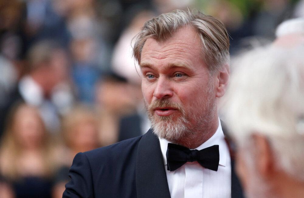 """Endine """"Batmani"""" lavastaja Christopher Nolan uuest """"Pimeduse rüütlist"""": iga generatsioon loob oma versiooni"""