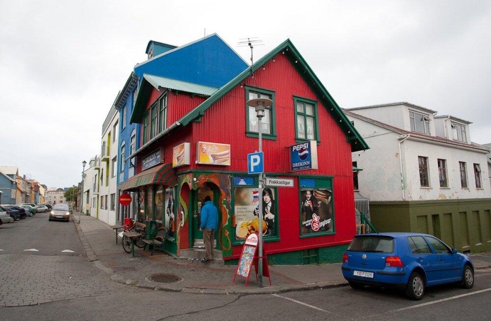 Reykjavikis