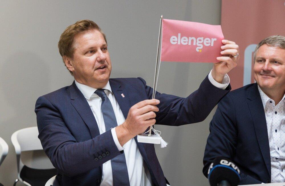 Eesti Gaas начинает работу в Финляндии, Латвии и Литве, но под другим именем