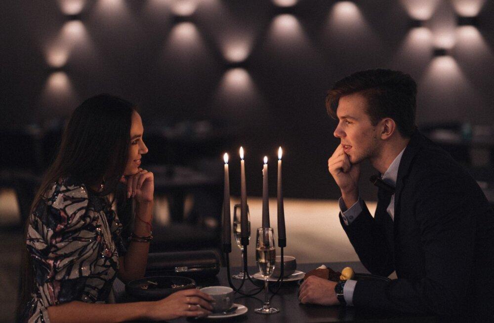 Idee romantiliseks nädalavahetuseks | Pärnu Restoranide Nädal kutsub valentinipäevaks suvepealinna