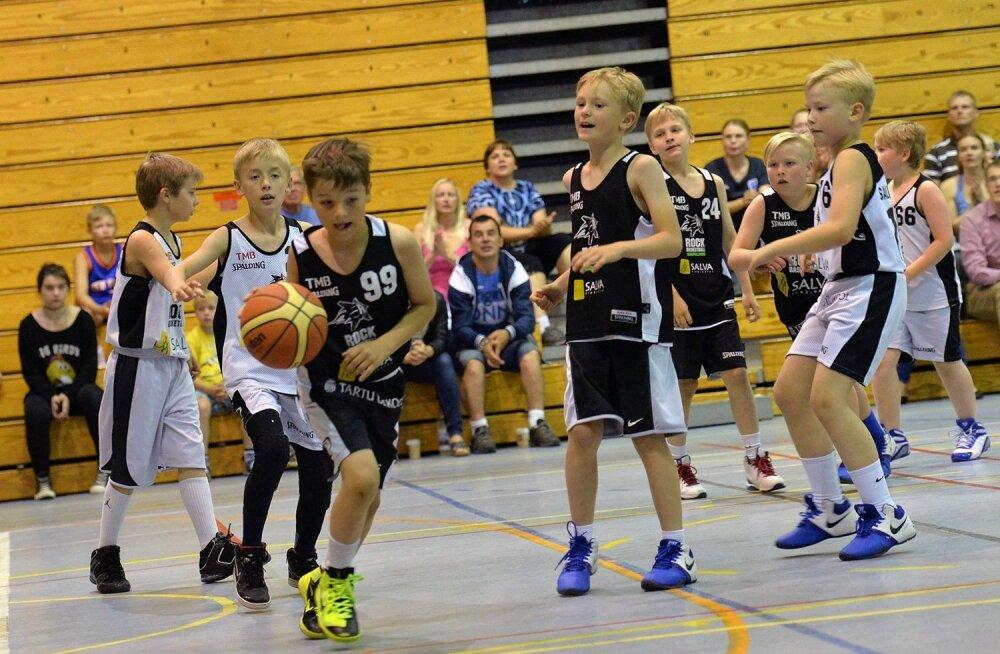 Salva Basket Cup