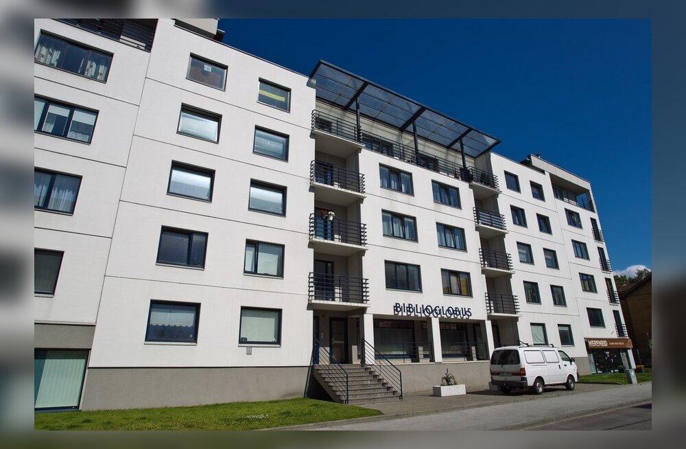 LVM: 10 põhjust, miks eelistada uut korterit vanale