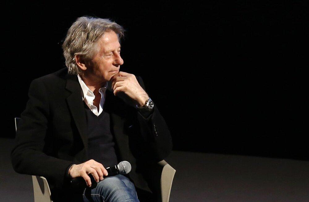 Poola alustas taas filmirežissöör Roman Polański USA-le väljaandmise protseduuri