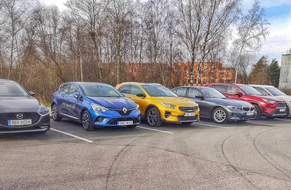 Autod on saatanast! Tõsi või!? Aga mis päriselt Eestis autostumise vastu aitaks?