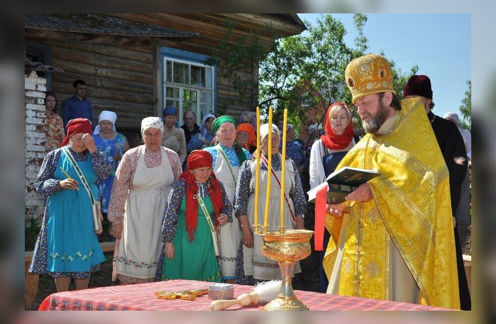 Udmurdid saavad kuuenda soome-ugri rahvana omakeelse piibli