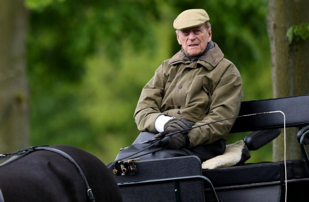 Prints Philipi õudne ülestunnistus: mul kukuvad mõned kehaosad juba ära!