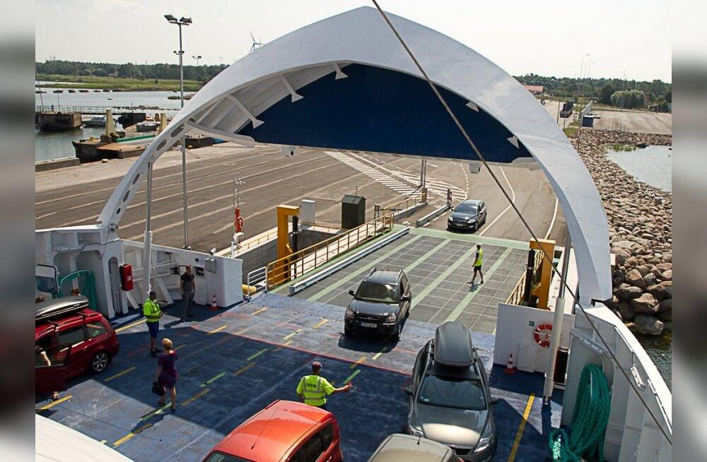 Seitse kilomeetrit probleemi— Saaremaa silla debatt
