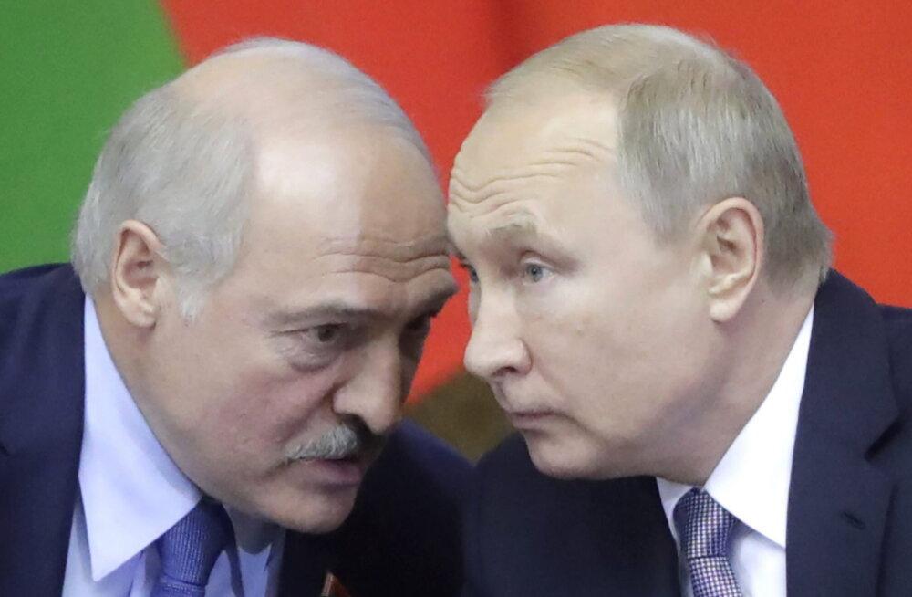 Степень интеграции выше, чем в ЕС: детали программы объединения экономик России и Белоруссии