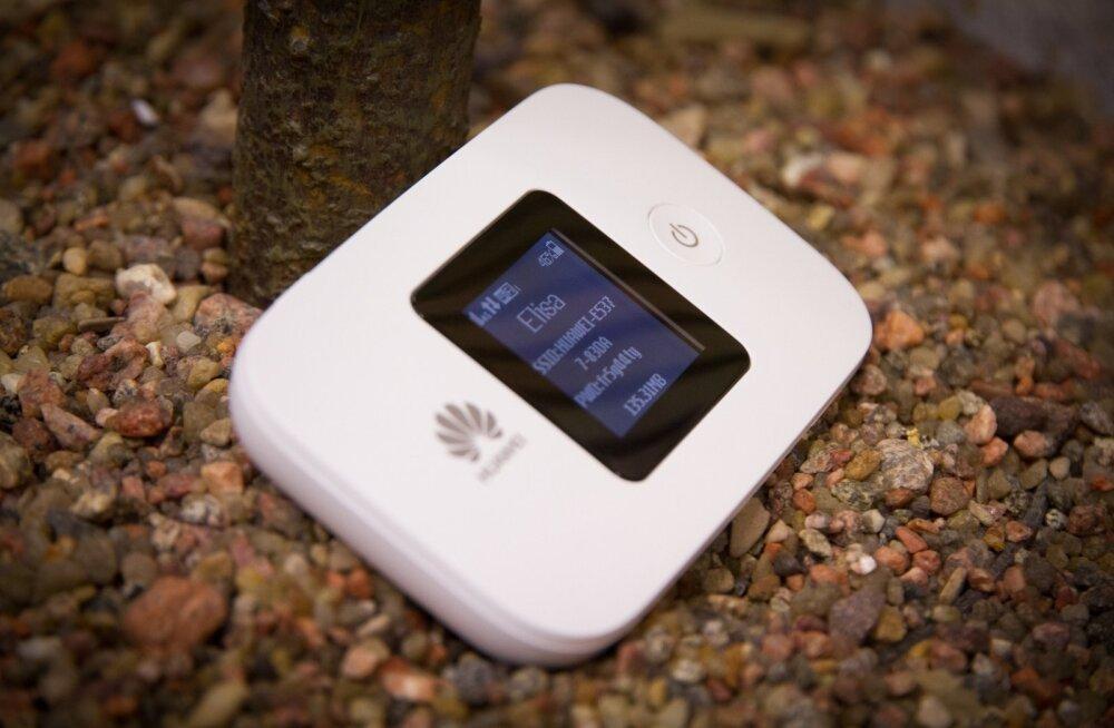 Huawei ruuter