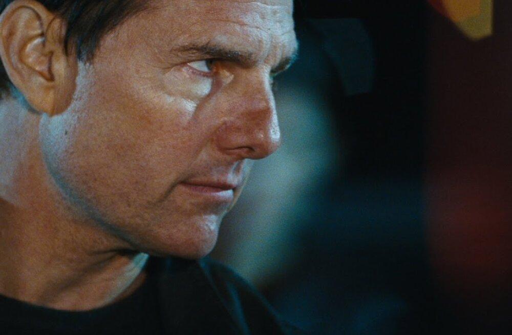 """TREILER: Tom Cruise naudib märulit järjeloos """"Jack Reacher: Ära iial vaata tagasi"""""""