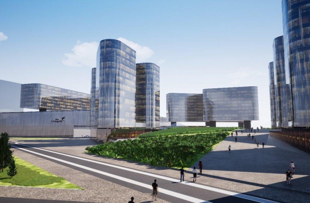 Чиновники по охране памятников старины требуют сохранить старое здание терминала аэропорта