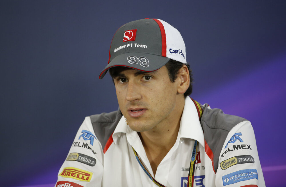 Williams palkas suurte kogemustega varusõitja