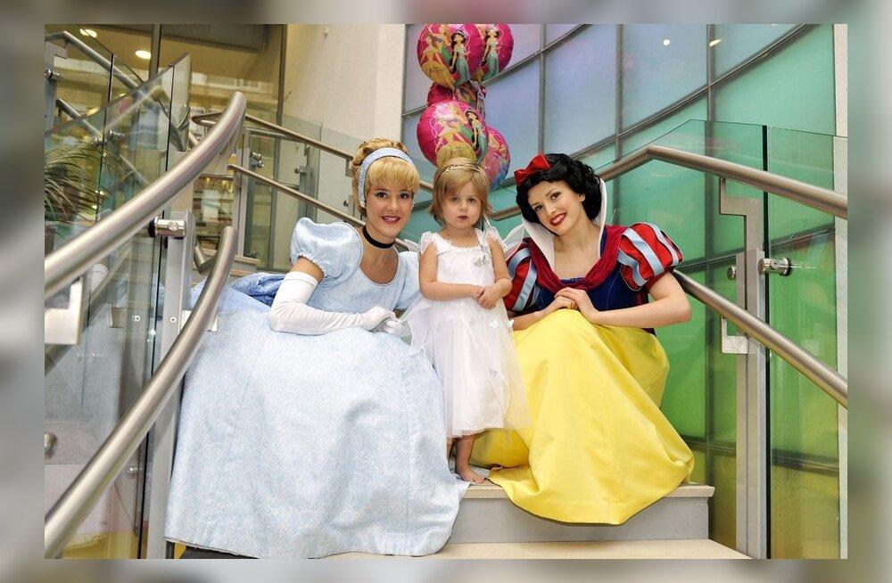 Meelike: miks eestlannad printsessidest nii vaimustuses on?