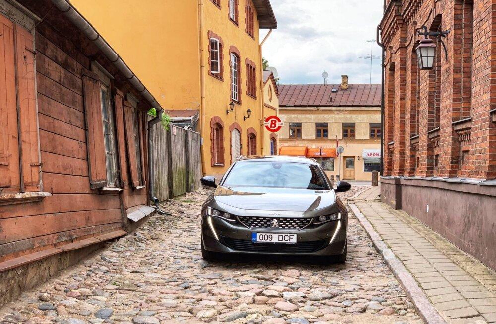Põnev autoajalugu: Kohviveski, tank, elektriauto ehk mida me Peugeot'st ei teadnud