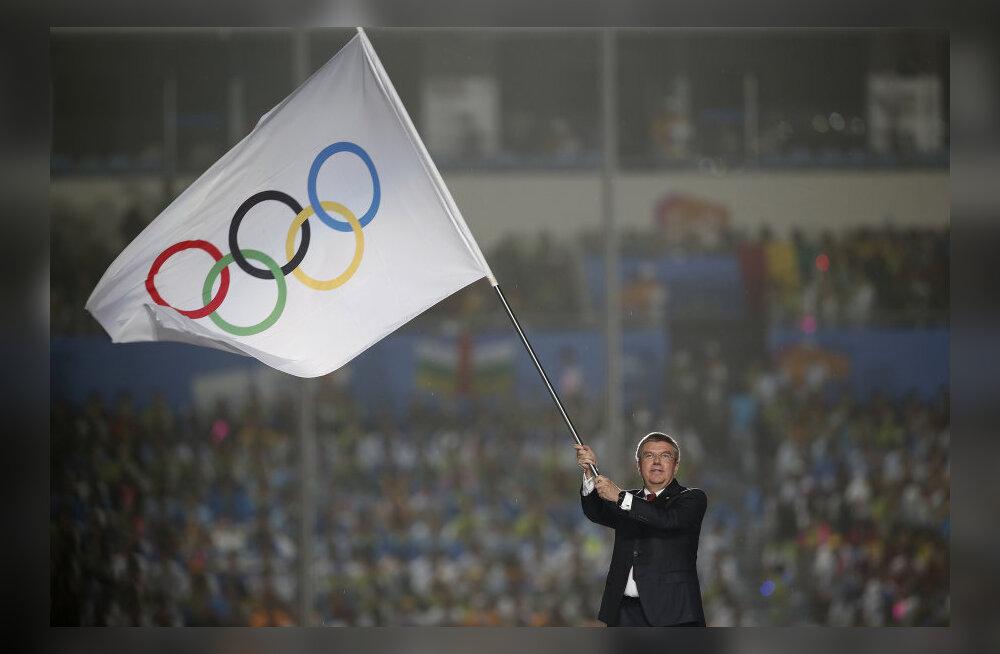 Müüt ja tegelikkus: olümpiamängud ei ole neid võõrustava linna jaoks kullaauk