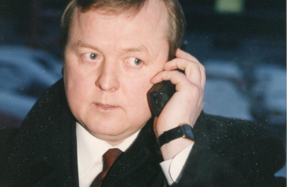 Jaan Rüütmann