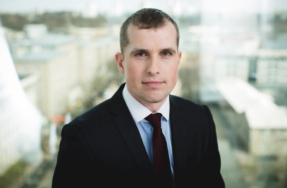 Ekspert: millest on Eestil rahapesu tõkestamisel puudu? Mida huvitavat tegi hiljuti Leedu?