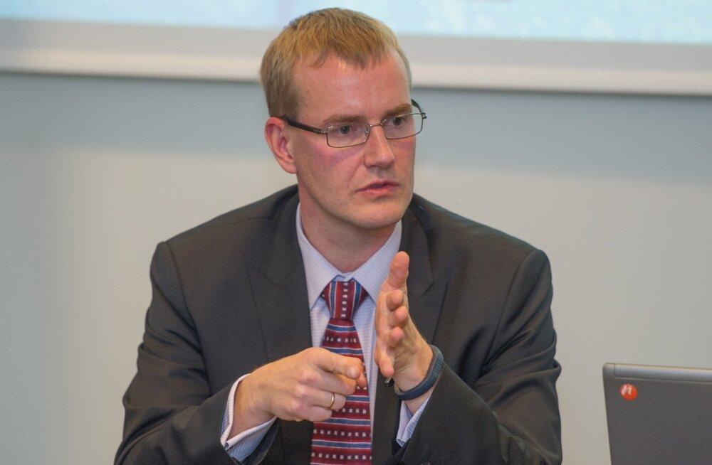 Eesti Keemiatööstuse Liidu pressikonverents