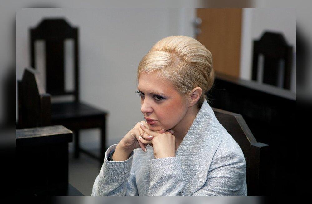 Анна-Мария Галоян будет просить в Лондоне политического убежища