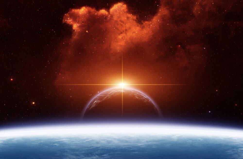 Täna loob end Noorkuu Amburi märgis: üles kerkib uudishimu ja soov kõike uut kogeda