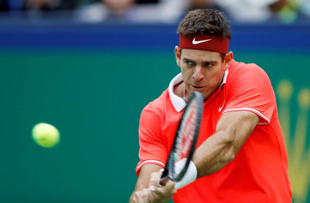 Maailma viies reket jätab Australian Openi vahele