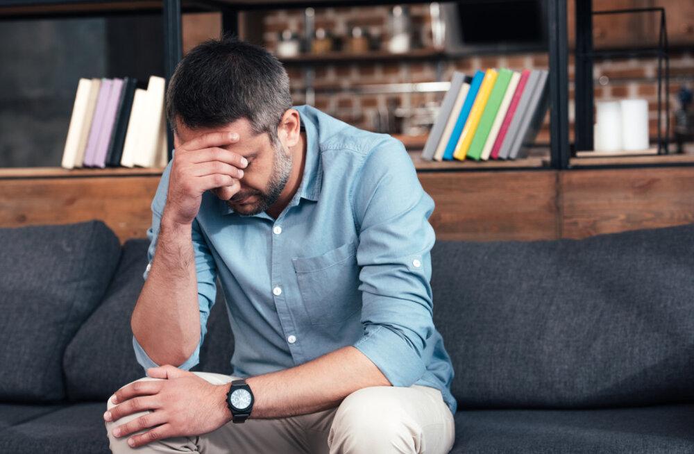 Värskelt alanud vaimse tervise kuu on pühendatud koroonakriisi pingetega toimetulekule