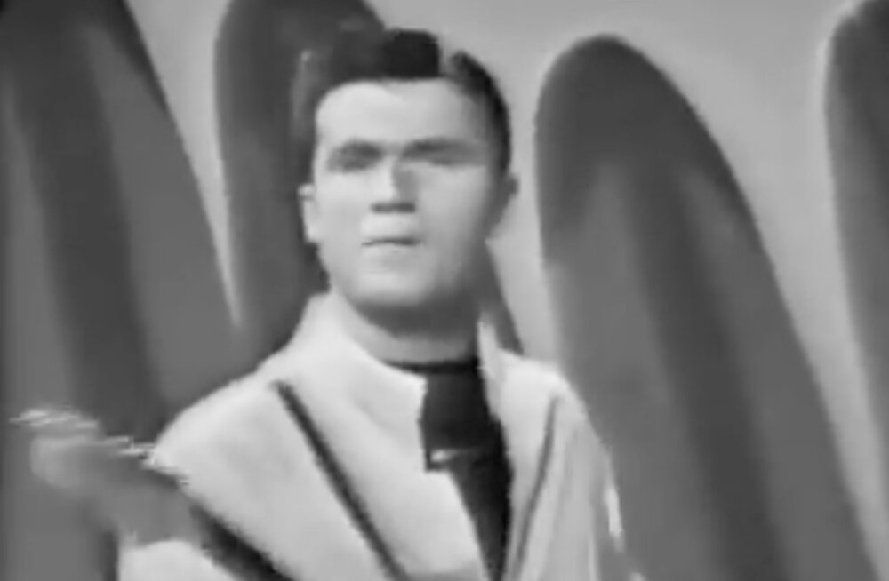 Suri surfiroki legend Dick Dale