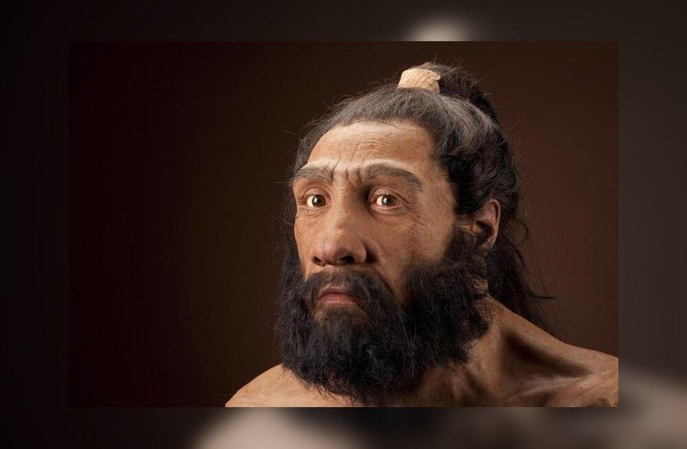 Kuhu kadusid neandertallased?