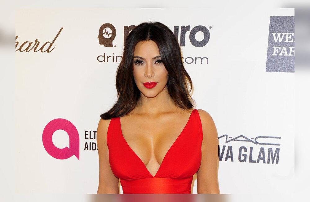 Karmid detailid! Kardashiani rööviööl tööl olnud mees paljastab: ukse ees on üks kaamera, mis pole aastaid toiminud