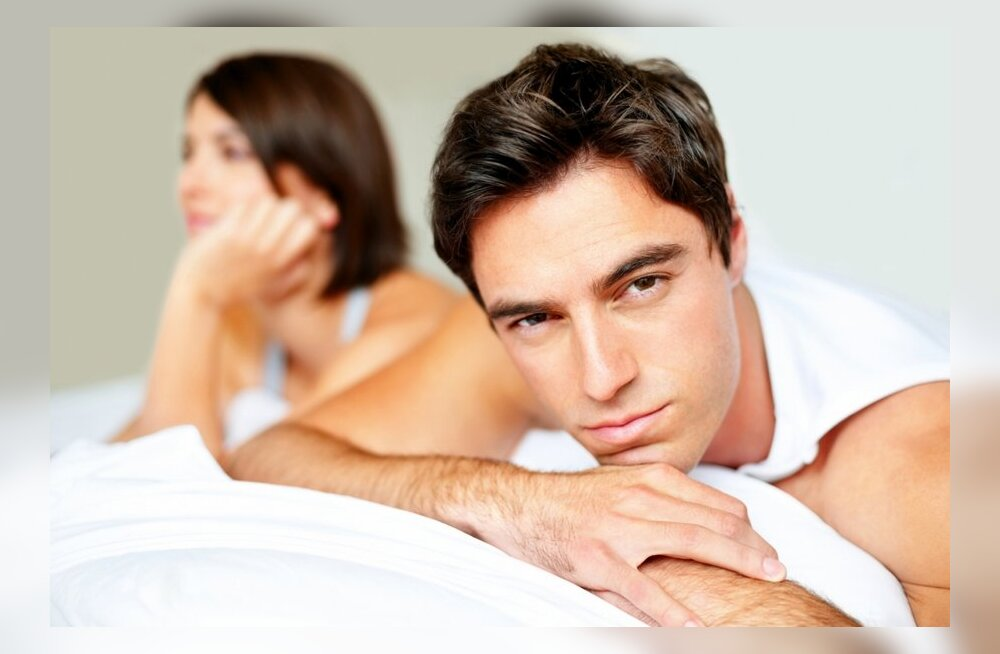 Meeste 10 levinumat seksivalet
