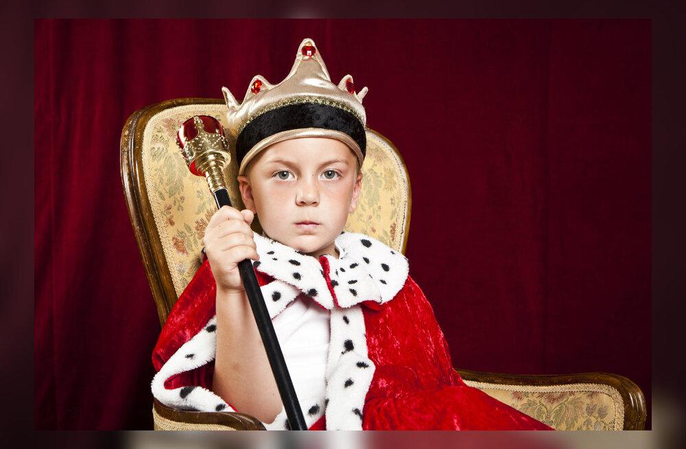 """Alkeemia lugemisnurk: """"Kuningas, Sõjamees, Maag, Armastaja"""" - meeste identiteedikriisist ja poisilikkuse domineerimisest"""