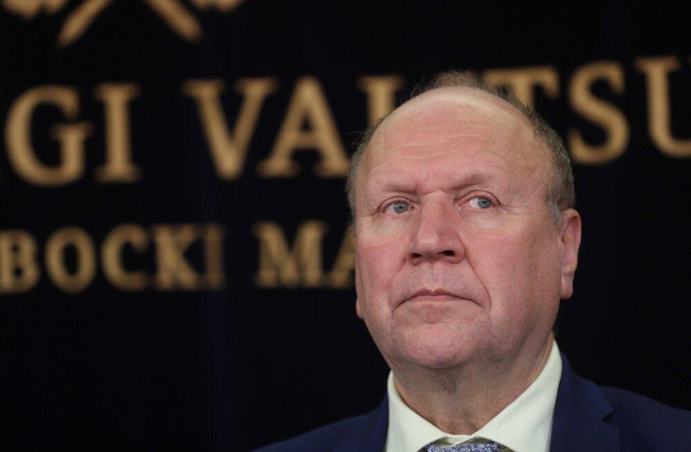 Mart Helme: see, mida Martin Helme praegu USA-s teeb, on Heraklese vägitegu