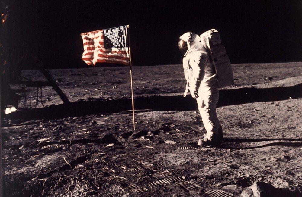 Peamine põhjus, miks USA oma Apollo-kosmoselendudele väga järsu lõpu tegi