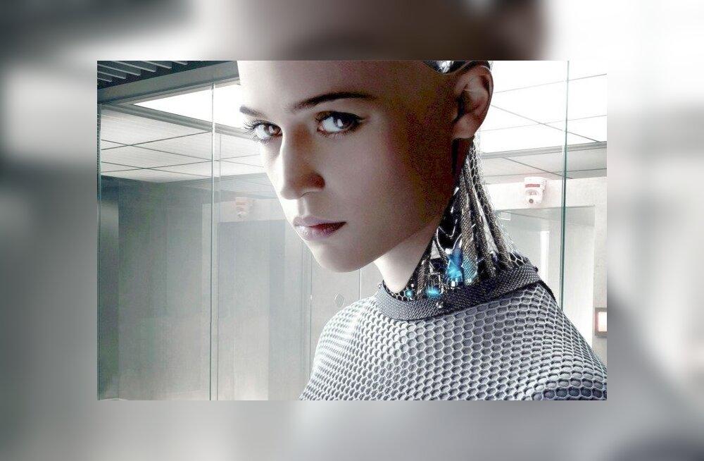 Putin: maailma hakkab valitsema riik, mis tehisintellekti tipptasemele viib!