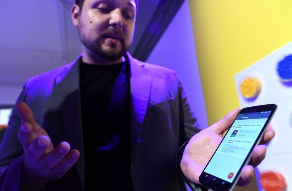 Uusi Google Nexuse nutiseadmeid näeme nädala pärast