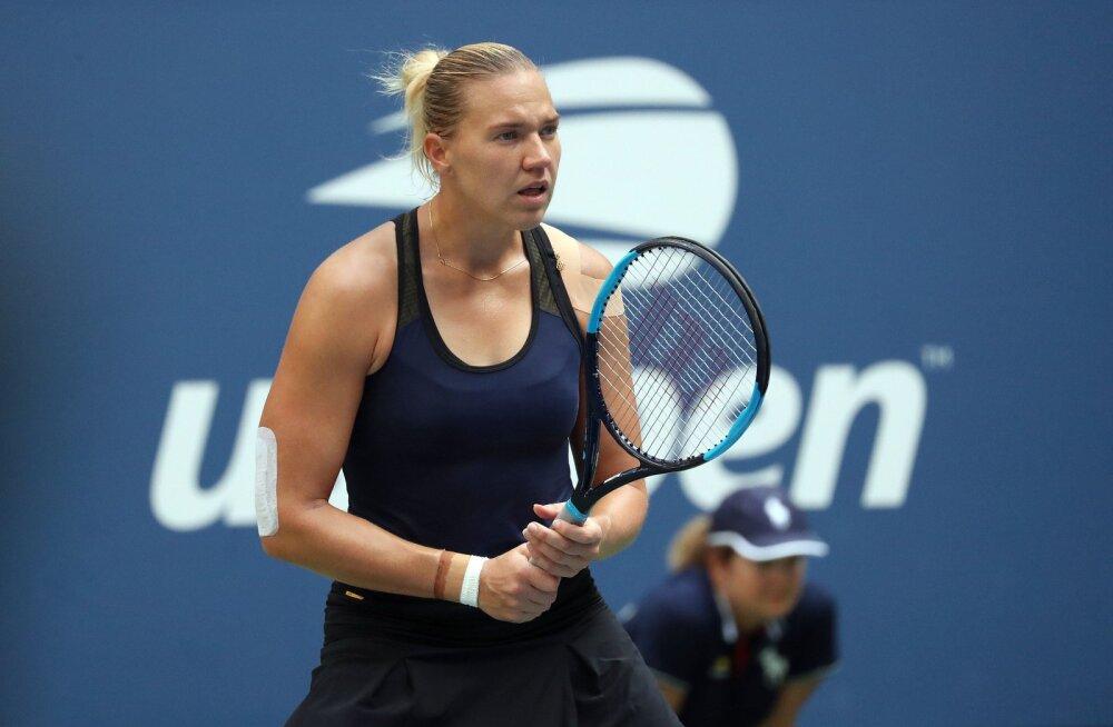Kaia Kanepi alustab hooaega Australian Openiga