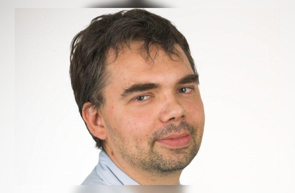 Heiki Suurkask: Zapadofoobia ehk läänevaenu vohamisest tänases Eestis