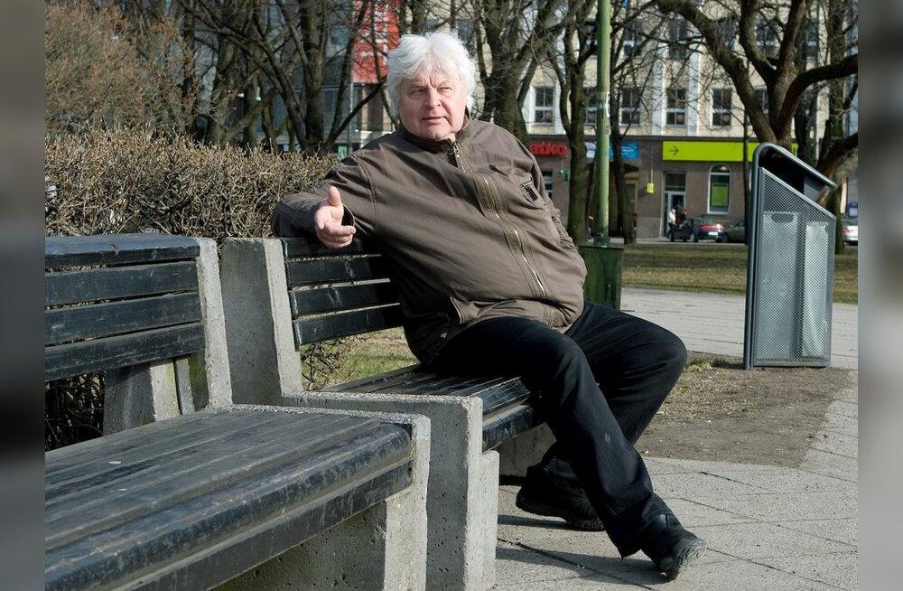 Ivo Linna: mida teab kaugel töötav ametnik muhulase murest?