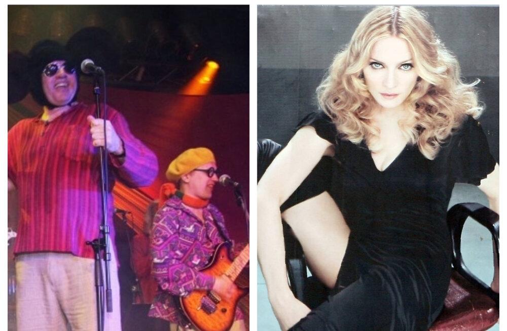 NOSTALGILINE NELJAPÄEV | Vana arm ei roosteta! Need muusikud ja näitlejad on üle pikkade aastate taas fänne rõõmustamas