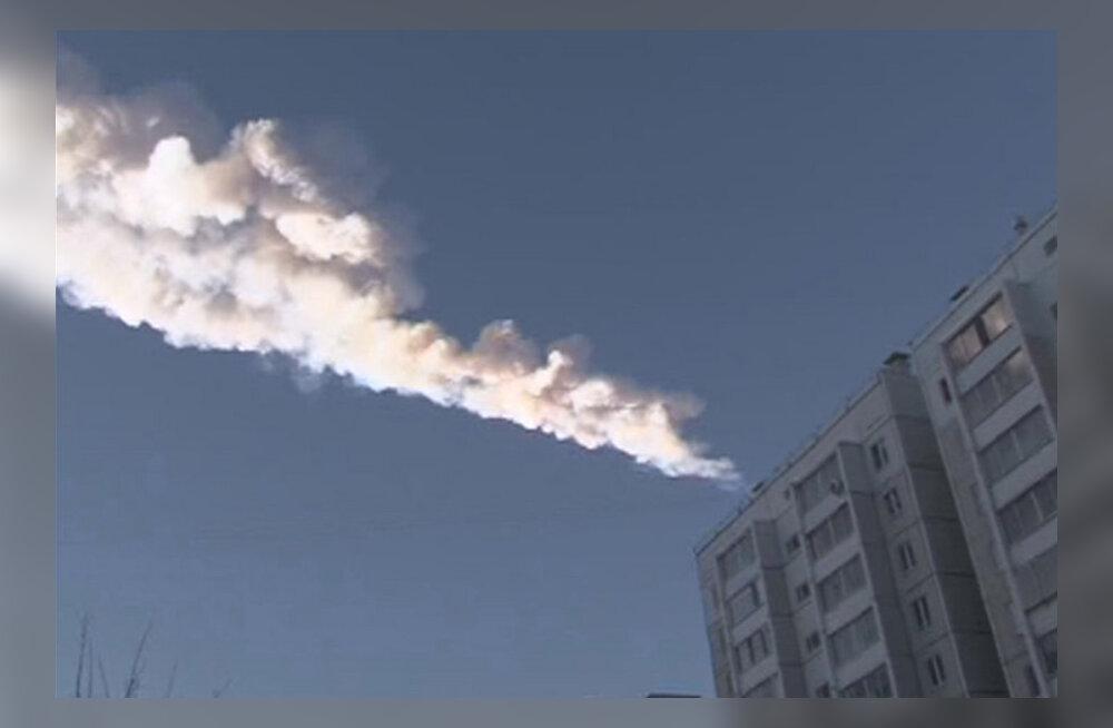 Mis vahe on meteooril, meteoorkehal ja meteoriidil?