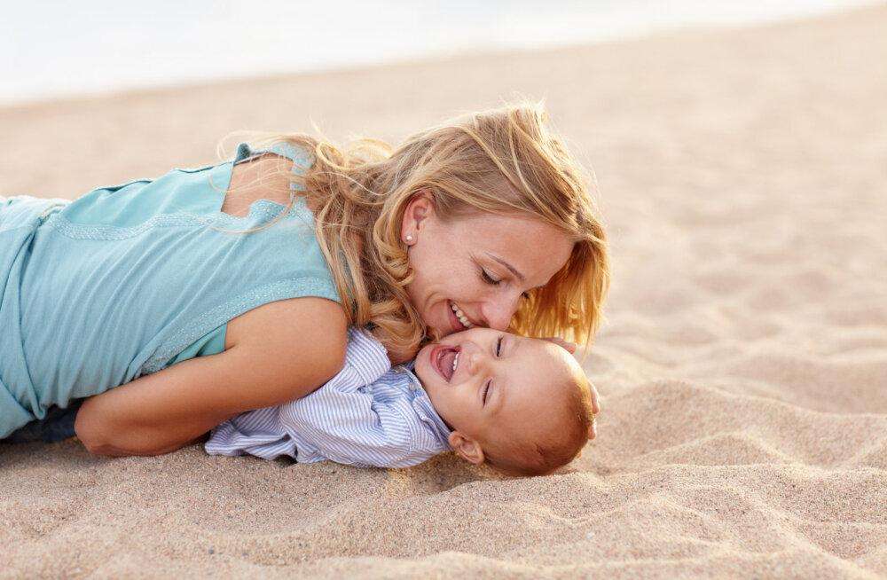 PÕHJALIK ÜLEVAADE   Mida pead teadma, kui reisid väikelapsega Taisse?