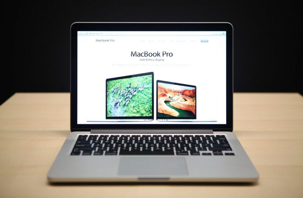 MacBookiga pardale ei saa: mitu lennufirmat on menuarvuti akuprobleemide tõttu keelu alla pannud