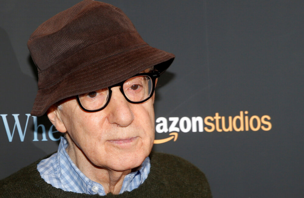 Woody Allenil on karmidele süüdistustele eriti terav vastus: ma arvasin, et inimesed näevad seda naeruväärse prügina