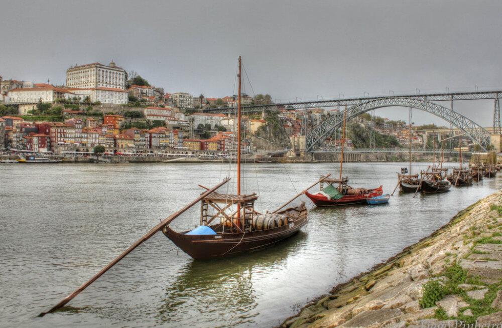 Порту или Лиссабон: куда поехать в первую очередь?