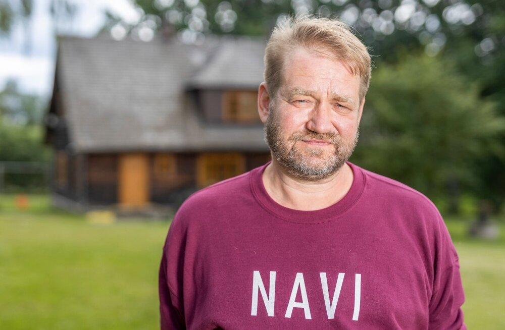 MÕTLIK MAAMEES Ivari Padar.