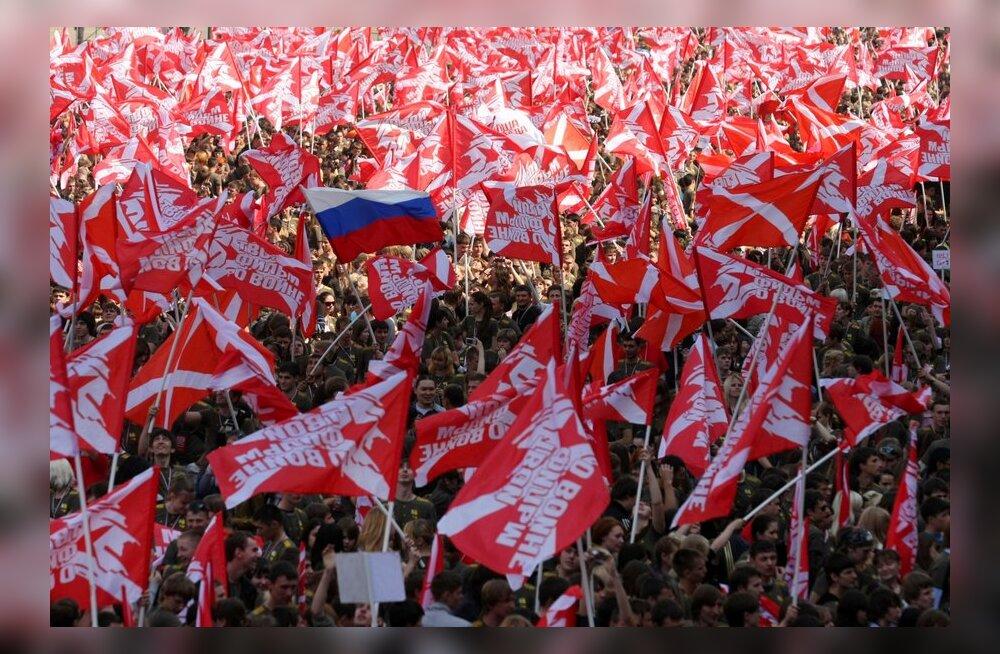 Regnum peab vene noortele suunatud netiportaali seadusevastaseks ja kallutatuks